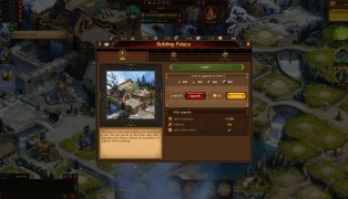 Vikings: War of Clans screenshot2