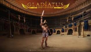 Gladiatus screenshot1