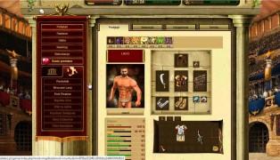 Gladiatus screenshot2