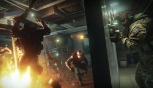 Tom Clancy's Rainbow Six Siege (B2P) screenshot9