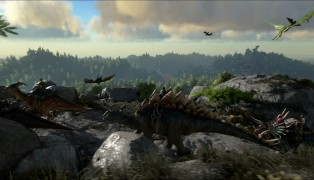 ARK: Survival Evolved (B2P) screenshot6