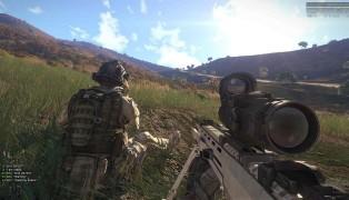 ARMA III (B2P) screenshot1