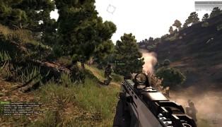 ARMA III (B2P) screenshot3