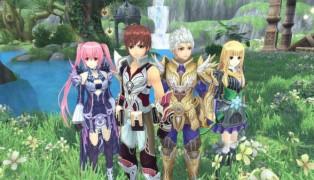Aura Kingdom screenshot1