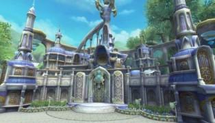 Aura Kingdom screenshot2