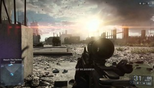 Battlefield 4 (B2P) screenshot3