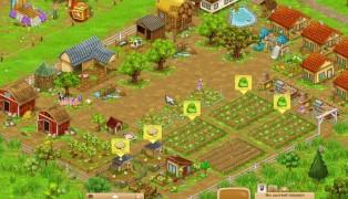 Big Farm screenshot1