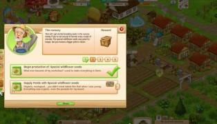 Big Farm screenshot3