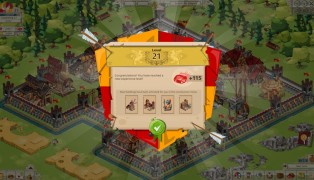 Goodgame Empire screenshot3