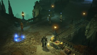 Diablo III (B2P) screenshot4