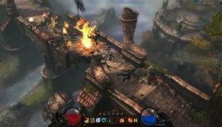 Diablo III (B2P) screenshot6