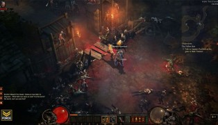 Diablo III (B2P) screenshot7