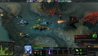 DOTA 2 screenshot1