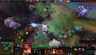 DOTA 2 screenshot6