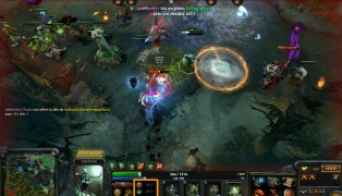 DOTA 2 screenshot10