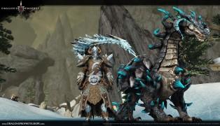 Dragon's Prophet screenshot6