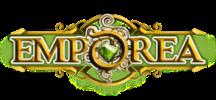 Emporea: Realms of war and magic logo