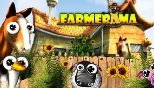 Farmerama screenshot9