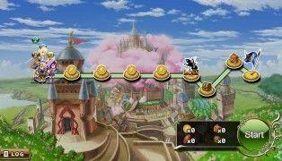 Flower Knight Girl screenshot5