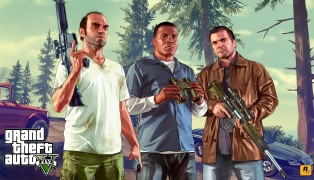 Grand Theft Auto V (B2P) screenshot2