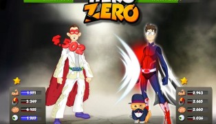 Hero Zero screenshot4