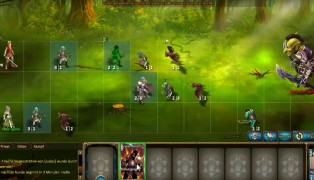 Kings and Legends screenshot10