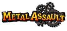 Metal Assault logo