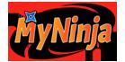 My Ninja logo