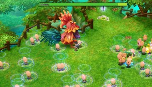 NosTale screenshot7