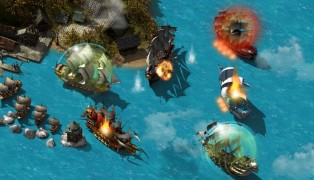 Pirate Storm screenshot8