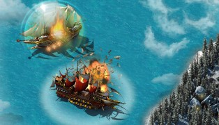 Pirate Storm screenshot10
