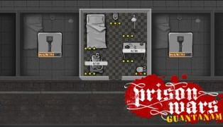 Prison Wars screenshot4