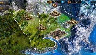 Ragewar screenshot5