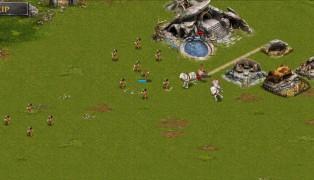 Ragewar screenshot6