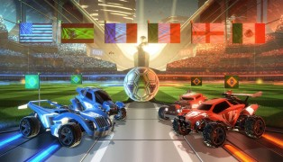 Rocket League (B2P) screenshot10