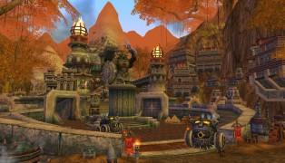 Runes Of Magic screenshot1