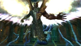 Runes Of Magic screenshot3