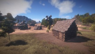 Rust (B2P) screenshot10