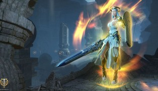 Skyforge screenshot2