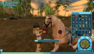 Star Stable screenshot1