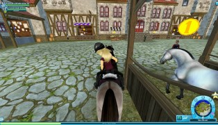 Star Stable screenshot4