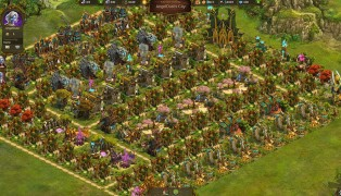 Elvenar screenshot4