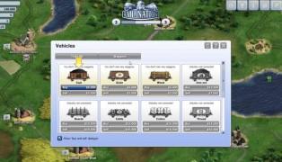 Rail Nation screenshot4