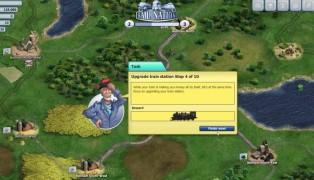 Rail Nation screenshot7