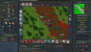 Tibia screenshot7