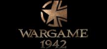 Wargame 1942 logo