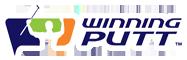 Winning Putt logo
