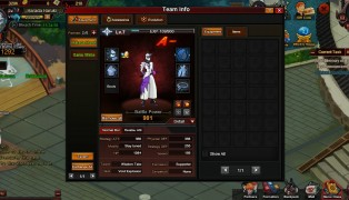 Bleach Online screenshot5