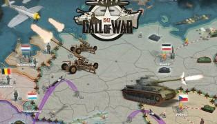 Call of War screenshot9