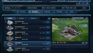 Astro Empires screenshot6